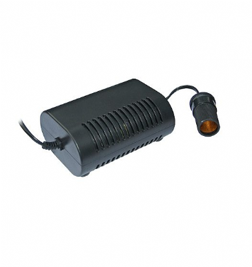 Kampa Standard Mains 12v Adapter